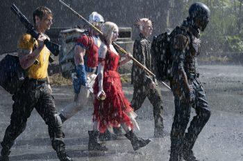 """The Squad is back: DCs """"The Suicide Squad"""" läuft aktuell in den österreichischen Kinos."""