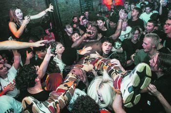 Volle Action: Die Fans dürfen sich heuer wieder aufs Backwood Festival freuen.