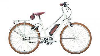 """<p class=""""caption"""">Auch verschiedene Bikes und Fahrräder von DJ's Bikeshop sind am Wochenende um einen Schnäppchenpreis zu haben – vorbeischauen lohnt sich also.</p>"""