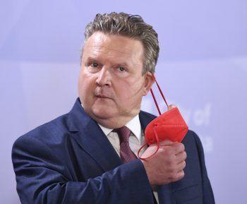 Der Wiener Bürgermeister Michael Ludwig.Foto: APA