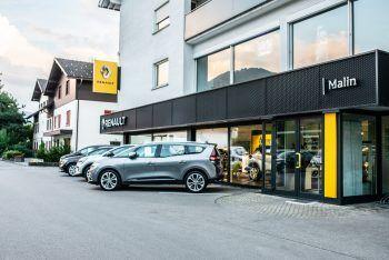 Egal, ob Autos oder Zweiräder: Beim Autohaus Malin in Sulz wird man bestens beraten. Fotos: handout/Autohaus Malin
