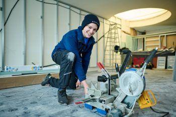 Eine Lehrstelle zu finden, ist nicht leicht, aber die Plattform www.lustenau.at/lehre ist eine gute Unterstützung.Foto: handout/Lustenau