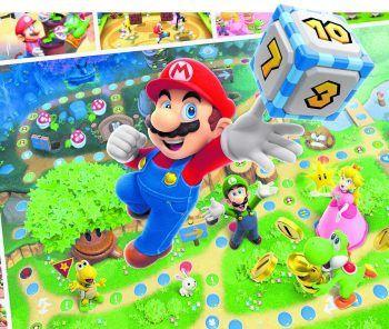Fans von Super Mario & Co. dürfen sich auf tolle Games freuen.