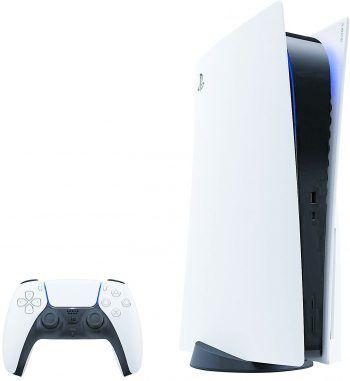 """<p class=""""caption"""">Neues Futter für Sonys Spielekonsolen PS4 und PS5.</p>"""