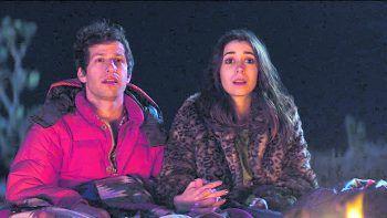 Palm SpringsPrime, Film, Comedy. Als Nyles (Andy Samberg) bei einer Hochzeit auf Trauzeugin Sarah (Cristin Milioti) trifft, werden die Dinge kompliziert. Denn plötzlich stecken beide in einer Zeitschleife fest – und erleben die Hochzeit immer wieder. Ab sofort.