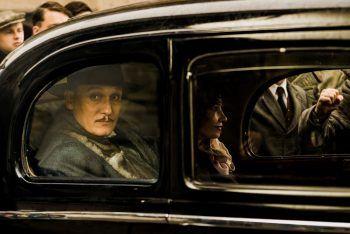 """""""Schachnovelle"""" startet nächste Woche in den Kinos.Foto: 2021 Studiocanal / Walker + Worm Film / Julia Terjung"""