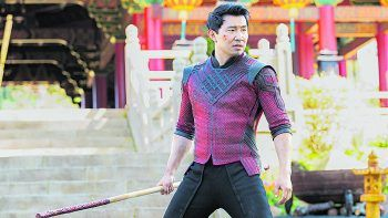 """Shang-Chi"" – jetzt im Kino. Foto: Disney"