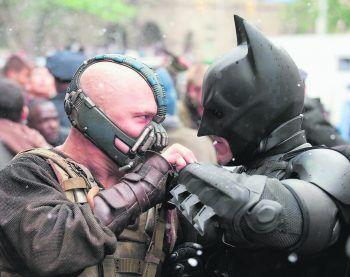 """<p class=""""title"""">The Dark Knight – Trilogie</p><p>Prime, Film, Action. Ab sofort läuft auf Prime die starbesetzte und oscarprämierte Batman-Adaption von Meisterregisseurn Christopher Nolan. Mit Christian Bale, Michael Caine uvm.</p>"""