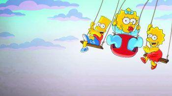"""<p class=""""title"""">Die Simpsons – Staffel 32</p><p>Disney+, Serie, Animation/Comedy. Zu den Simpsons muss an dieser Stelle nicht viel gesagt werden – außer: Staffel 32 (!) läuft ab sofort auf Disney+.</p>"""
