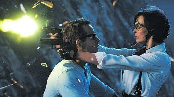 """<p class=""""title"""">Free Guy</p><p>Sky, Film, Actionkomödie. Der Bankangestellte Guy (Ryan Reynolds) stellt fest, dass er eine Hintergrundfigur eines Videospiels ist. Gerade noch im Kino, ab sofort auf Sky.</p>"""