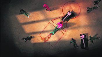 Squid GameNetflix, Serie, Thriller. 456 hochverschuldete Personen nehmen eine rätselhafte Einladung an, bei einem Wettkampf in Kinderspielen anzutreten. Es winkt ein verlockender Preis – bei tödlichem Einsatz. Nichts für Kinder und Zartbesaitete. Läuft ab sofort.