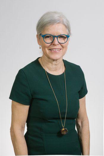 """<p>""""Umfahrung kann nur eine unterirdische Lösung sein.""""</p><p/><p>Angelika Schwarzmann,Bürgermeisterin Alberschwende</p>"""