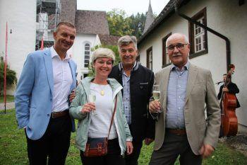 "<p class=""caption"">Wolfgang Eichler, Eva Peter, Fridolin Plaikner, Alfons Feuerstein.</p>"